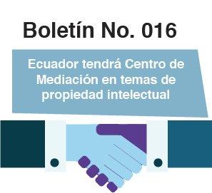 propiedad intelectual en Ecuador