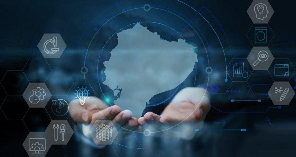 Ecuador ante la Innovación y desarrollo tecnológico